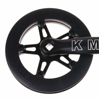 KMX Bash Ring Kettenschutz
