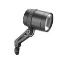 Light set with Shimano Alfine hub dynamo, IQ-X LED front...