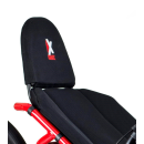 Koyote Seatpad and Plastic Board