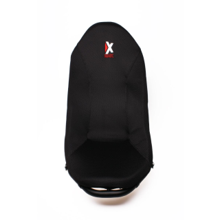 Seatcover KMX Kompact Trikes, with Logo