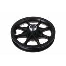 """KMX front wheel12"""" (ISO 203) Mag Wheel for KMX K-3"""