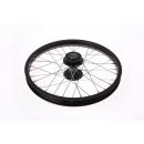 "KMX front wheel 20"" (ISO 406)"