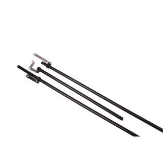 Kettenschutzrohr-Set KMX Adult Trikes